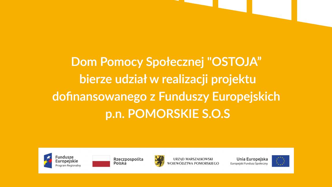 POMORSKIE S.O.S